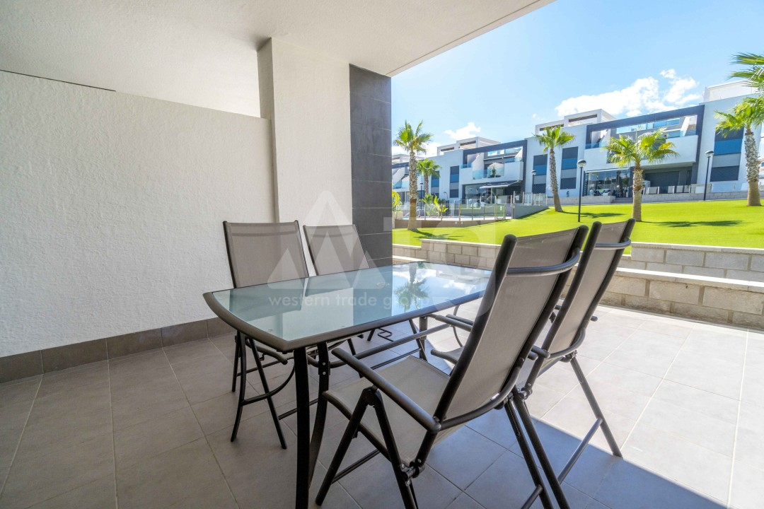1 bedroom Apartment in Torrevieja  - AGI115596 - 17