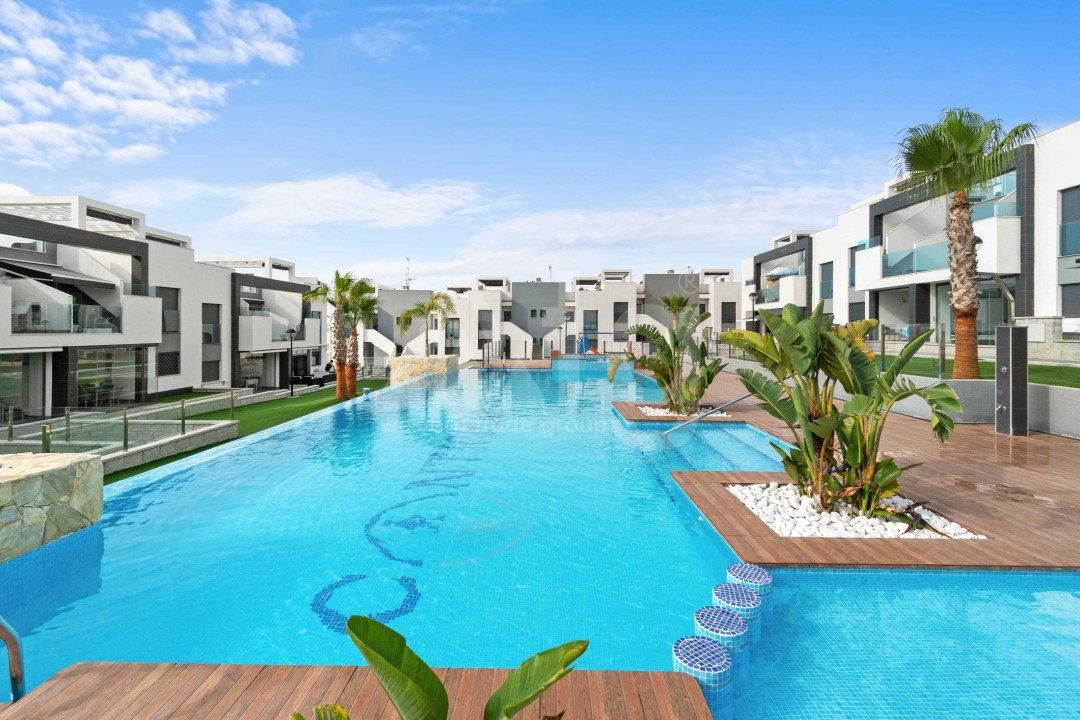 1 bedroom Apartment in Torrevieja  - AGI115596 - 22