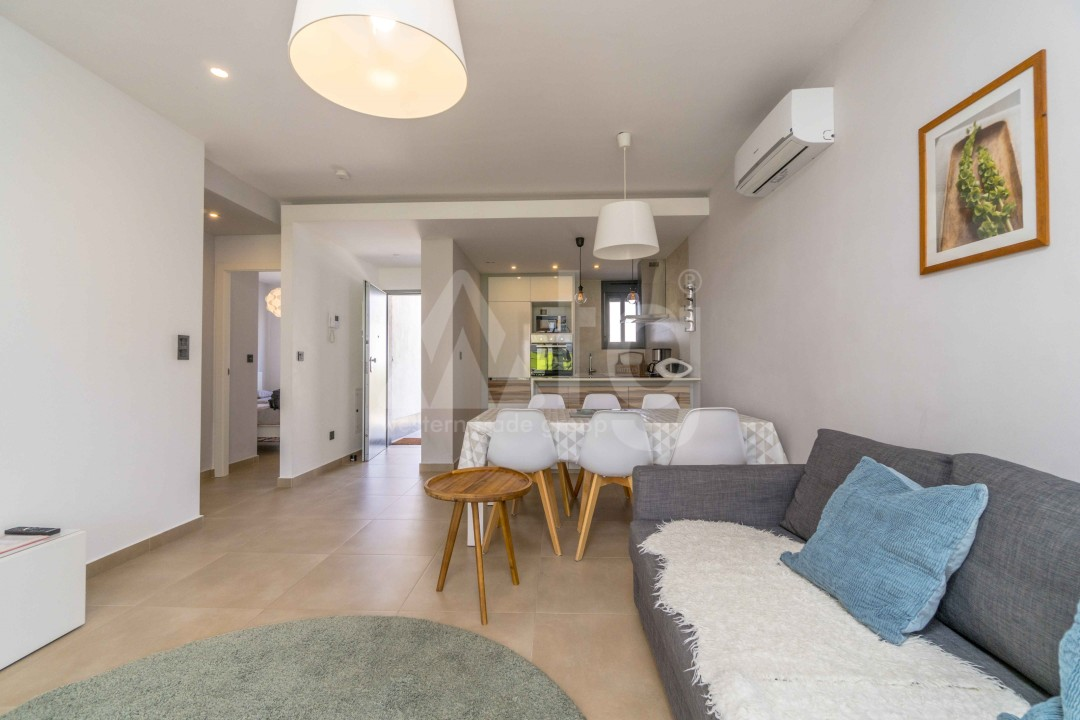 1 bedroom Apartment in Torrevieja  - AGI115596 - 5