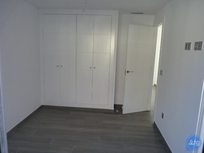 2 bedroom Apartment in Villajoyosa - GD6316 - 12