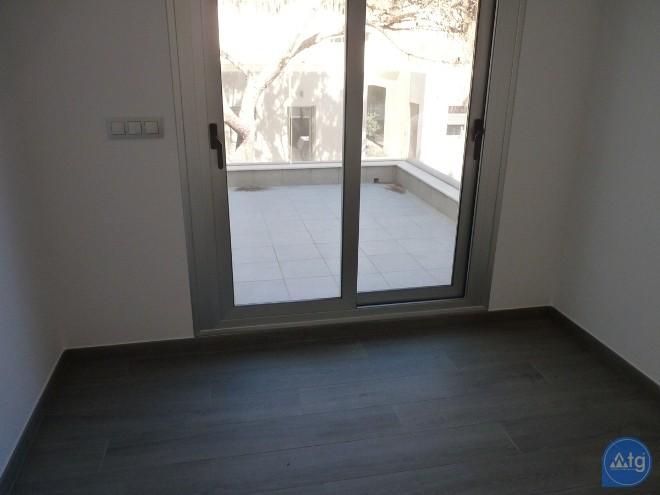 2 bedroom Apartment in Villajoyosa - GD6316 - 13
