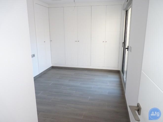 2 bedroom Apartment in Villajoyosa - GD6316 - 14