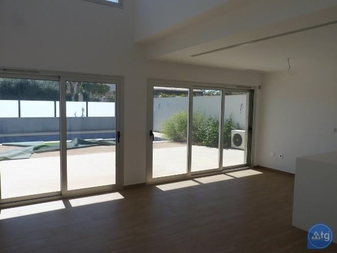 2 bedroom Apartment in Villajoyosa - GD6316 - 4