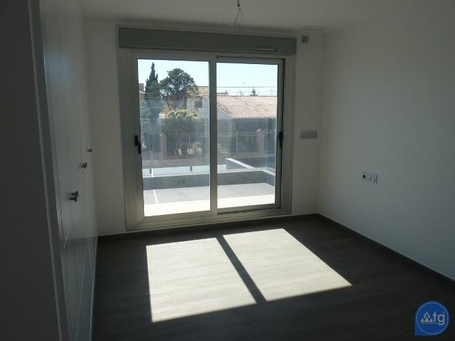 2 bedroom Apartment in Villajoyosa - GD6316 - 9