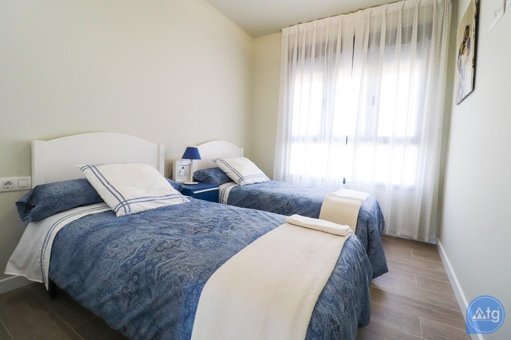 2 bedroom Apartment in Villajoyosa  - VLH118559 - 10