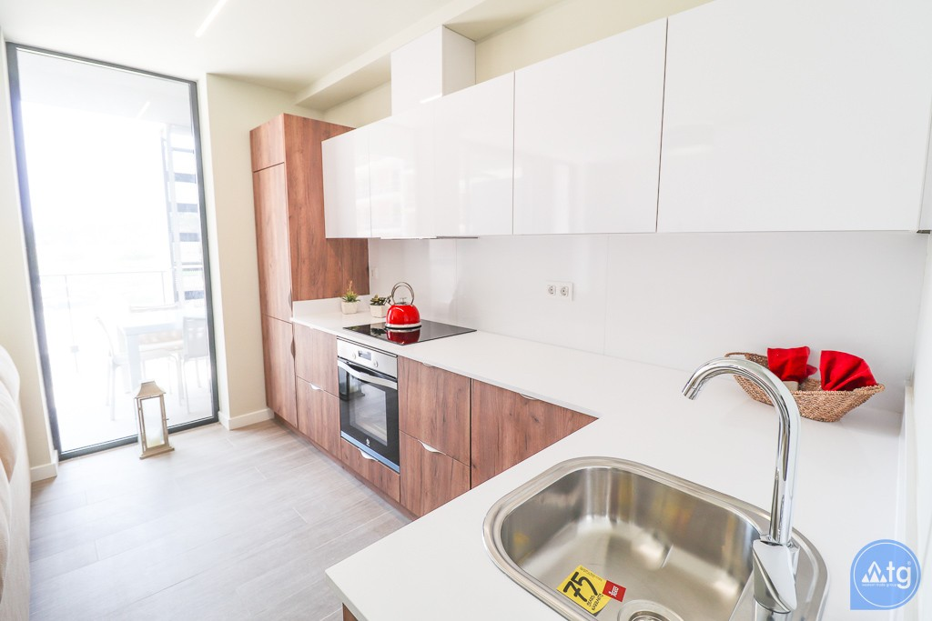 2 bedroom Apartment in Villajoyosa  - VLH118559 - 12