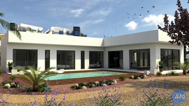 2 bedroom Apartment in Villamartin - TM6675 - 1