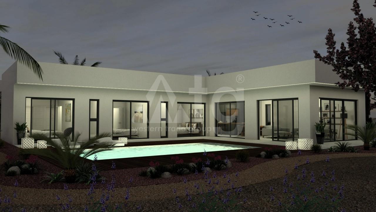 2 bedroom Apartment in Villamartin - TM6675 - 2