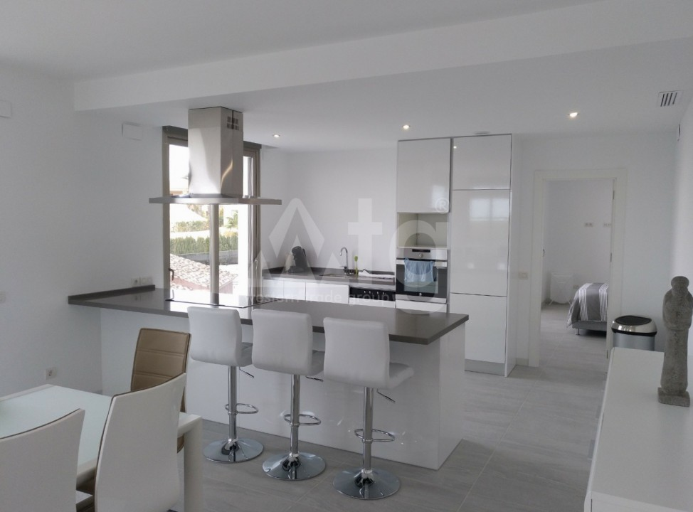 2 bedroom Apartment in Villamartin - TM6675 - 6