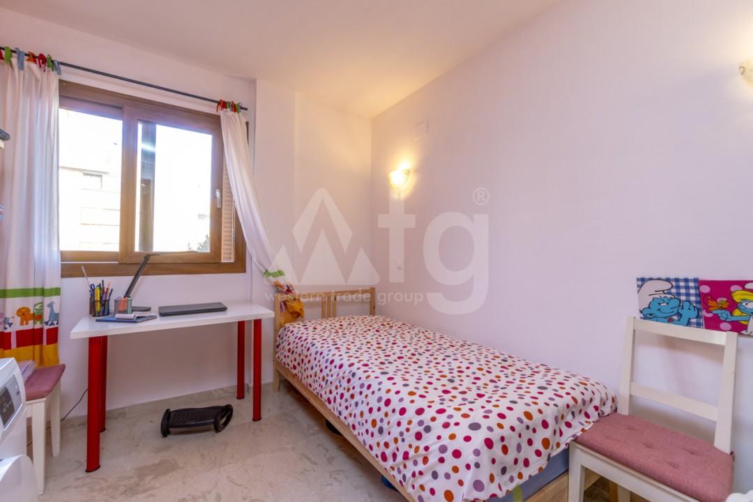 2 bedroom Apartment in Villamartin  - GM6961 - 14