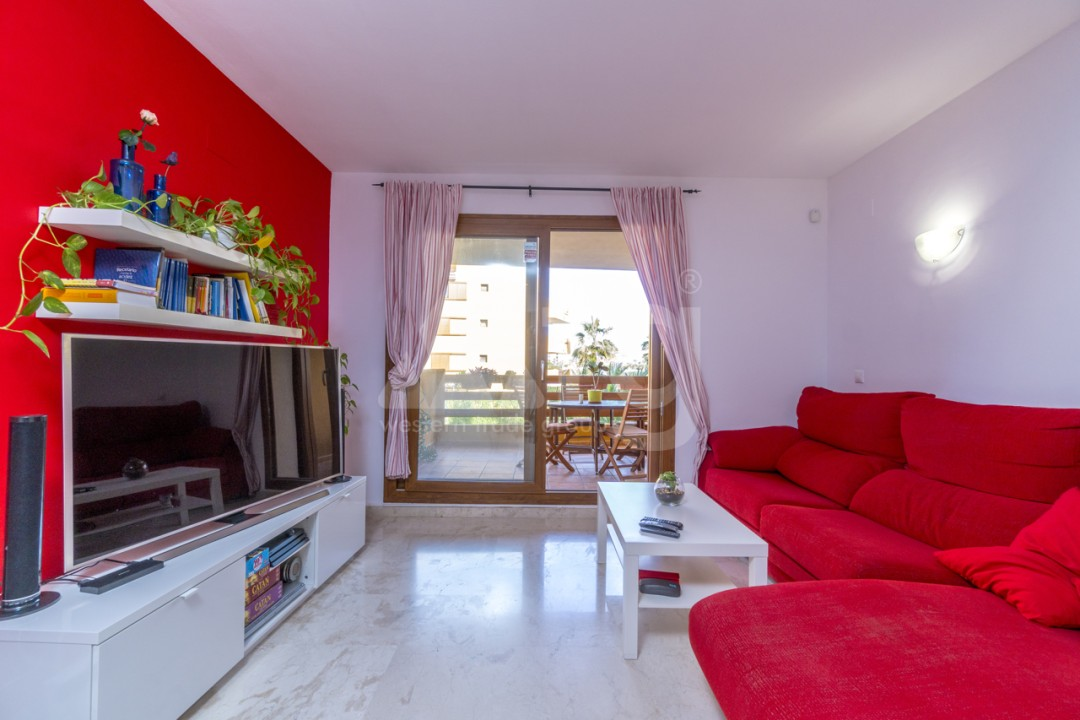 2 bedroom Apartment in Villamartin - GM6961 - 2