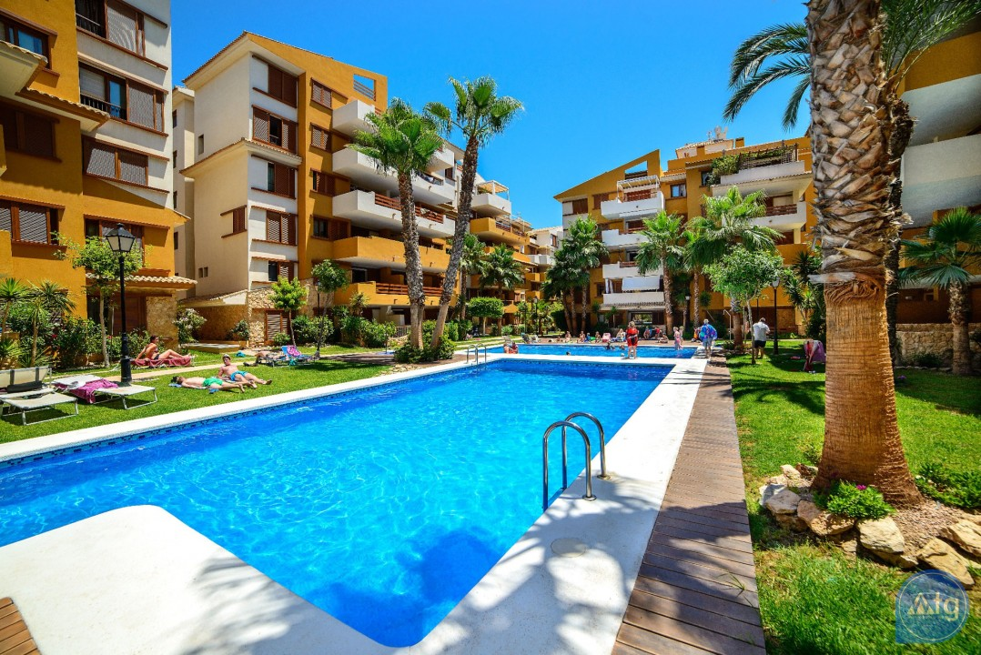 2 bedroom Apartment in Villamartin  - GM6961 - 3