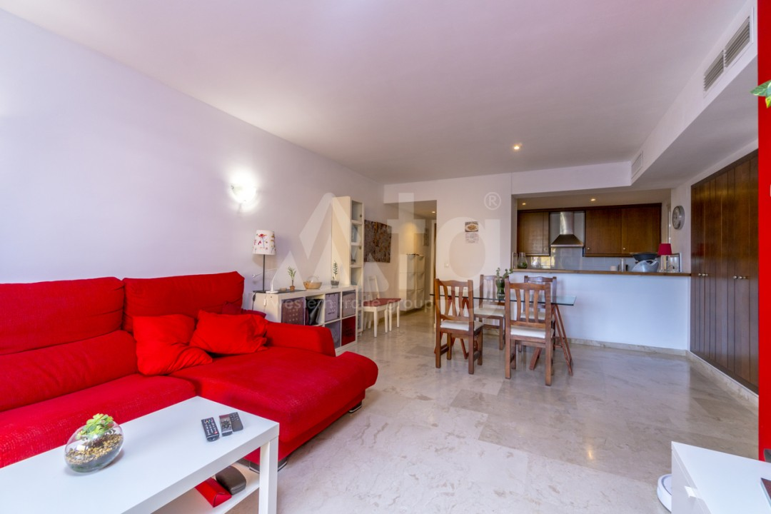 2 bedroom Apartment in Villamartin - GM6961 - 4