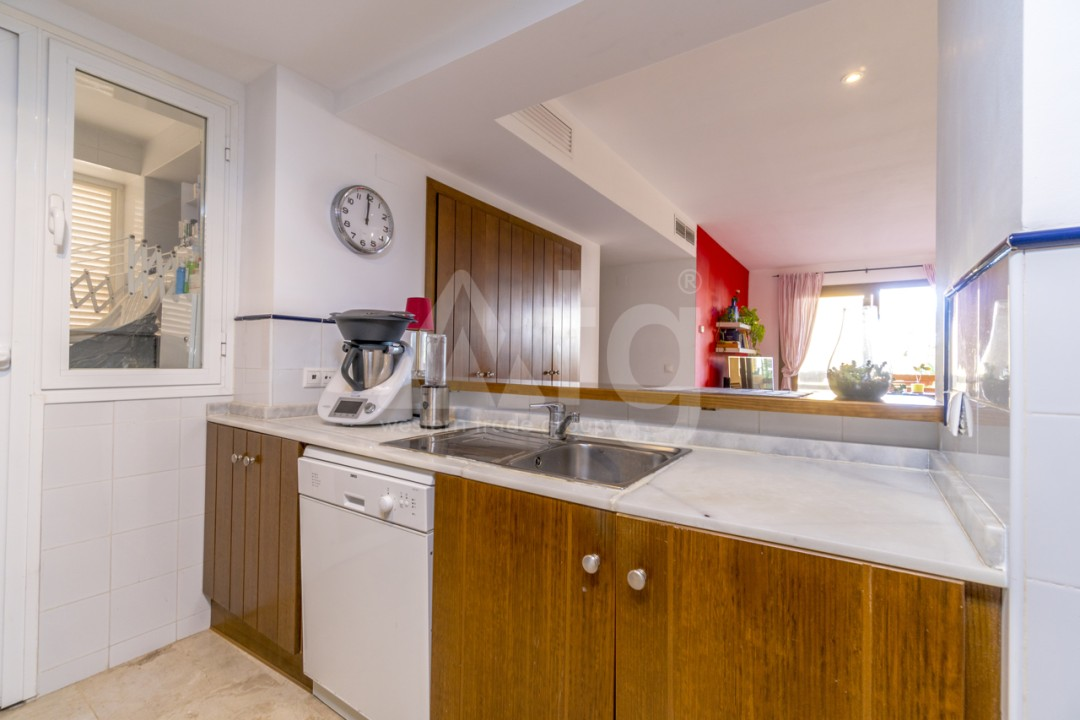 2 bedroom Apartment in Villamartin - GM6961 - 9
