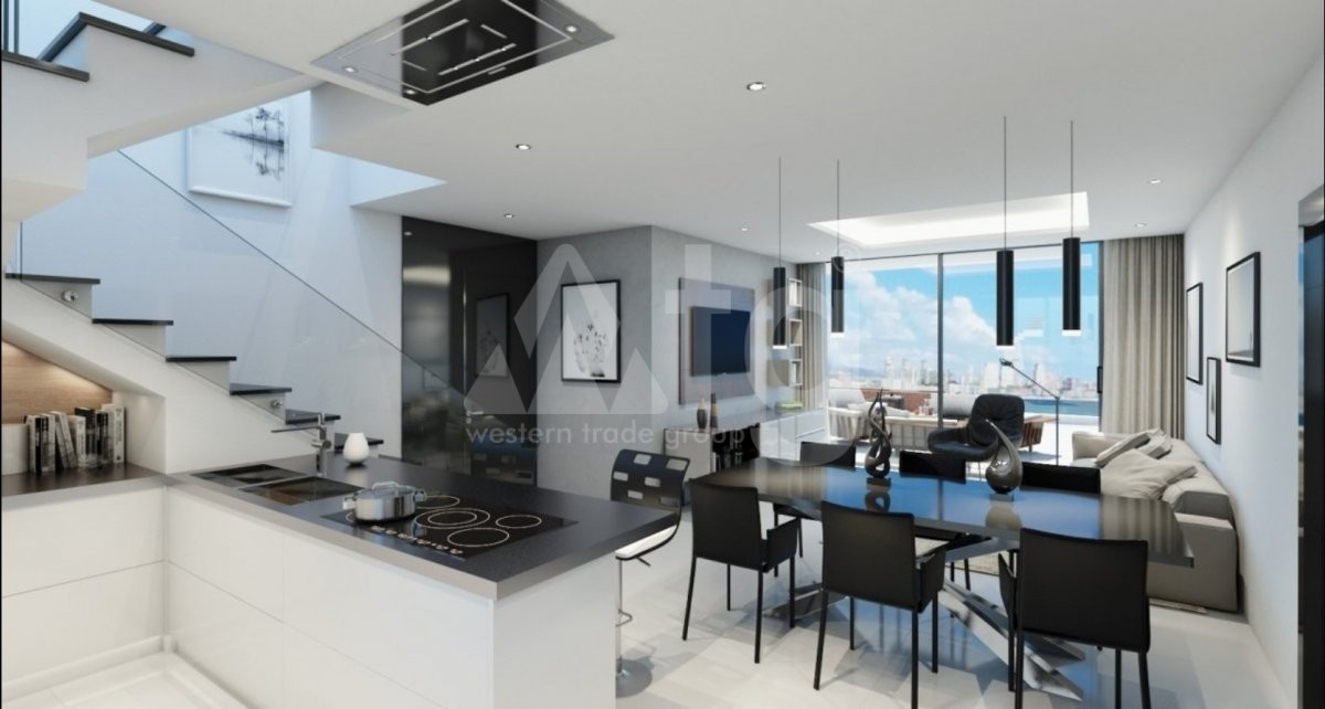 2 bedroom Apartment in Villamartin  - NS115242 - 3
