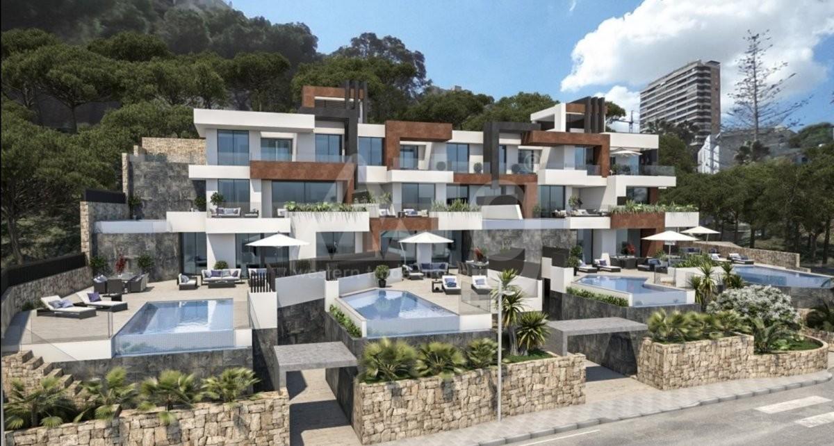 2 bedroom Apartment in Villamartin  - NS115242 - 7