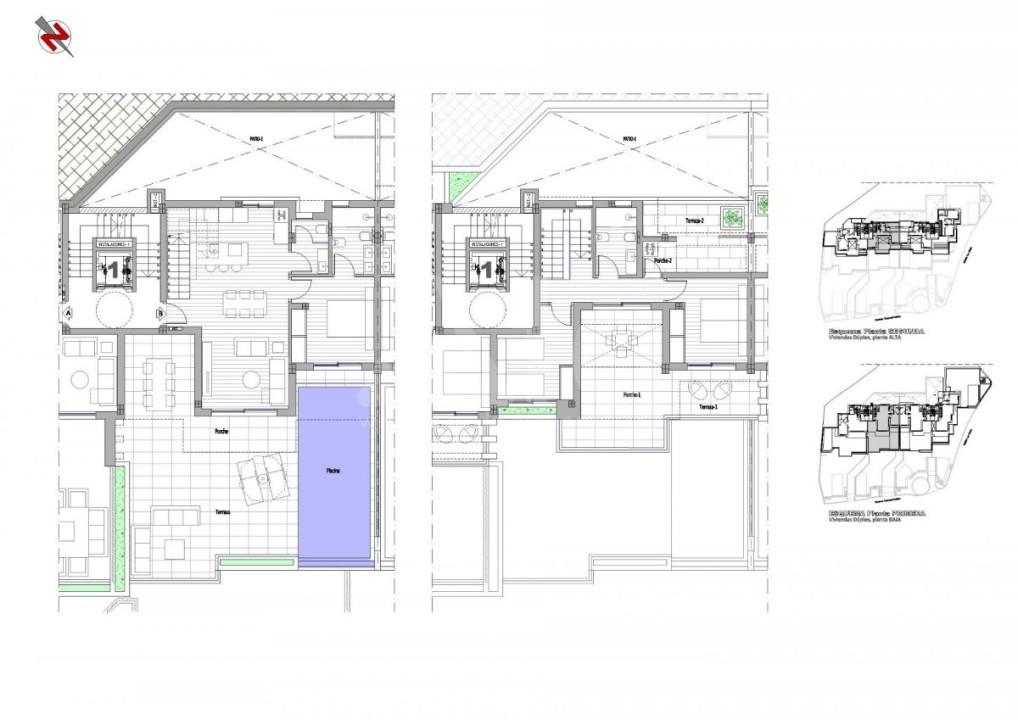 2 bedroom Apartment in Villamartin  - NS115242 - 8