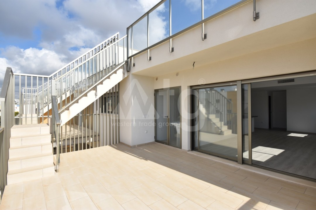 2 bedroom Apartment in Villamartin - VD7893 - 5