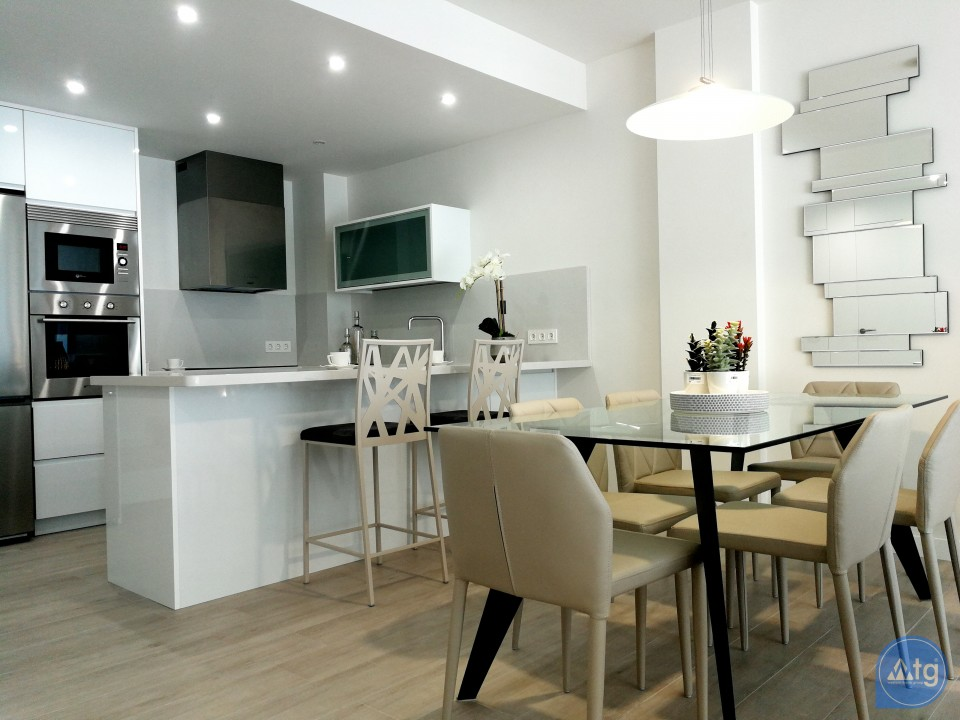 3 bedroom Apartment in Villamartin  - OI114594 - 13