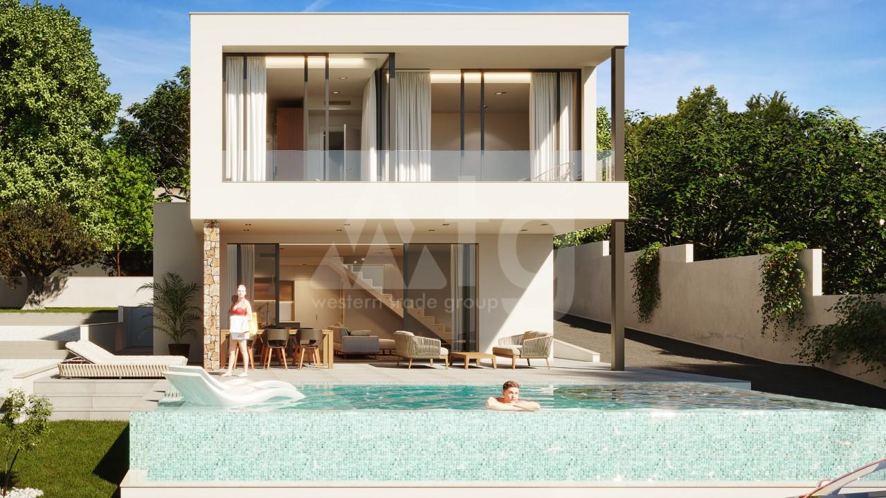 3 bedroom Apartment in Villamartin  - VD116237 - 1