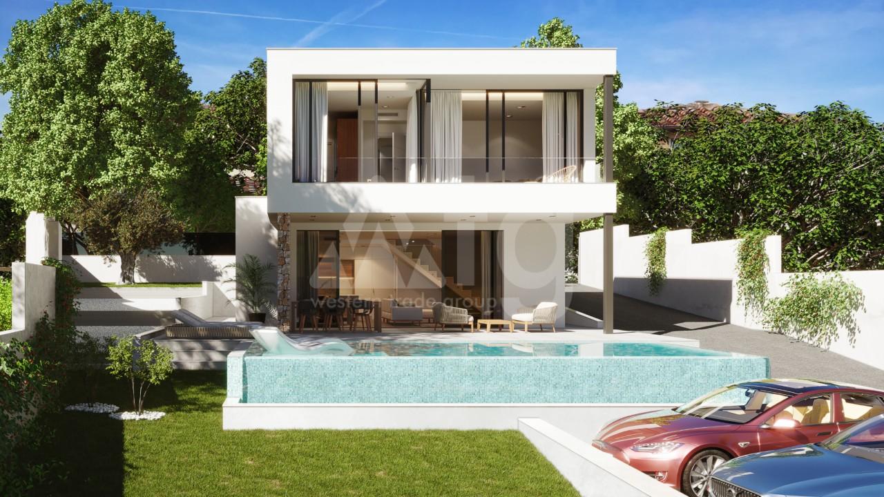 3 bedroom Apartment in Villamartin  - VD116237 - 4