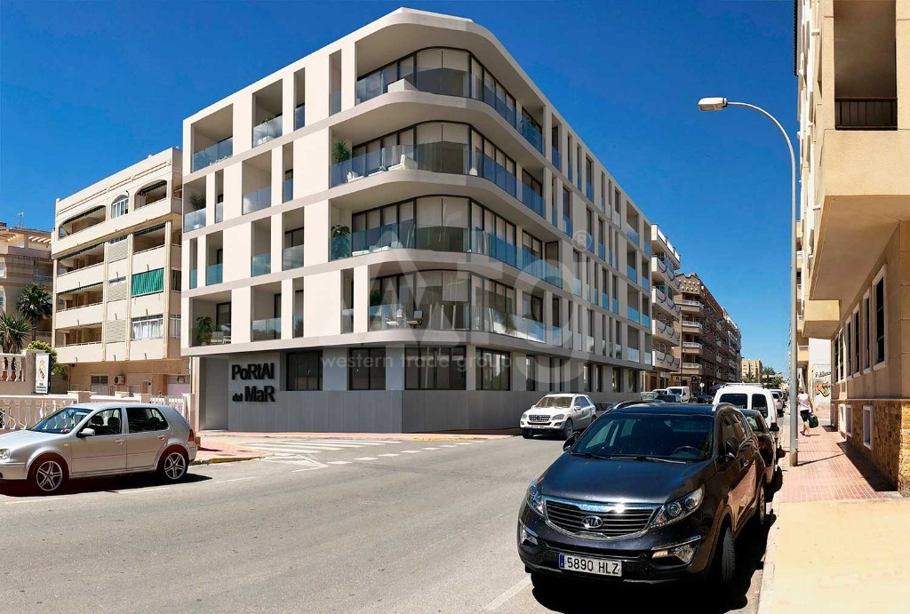 3 bedroom Apartment in Villamartin - VD7895 - 10