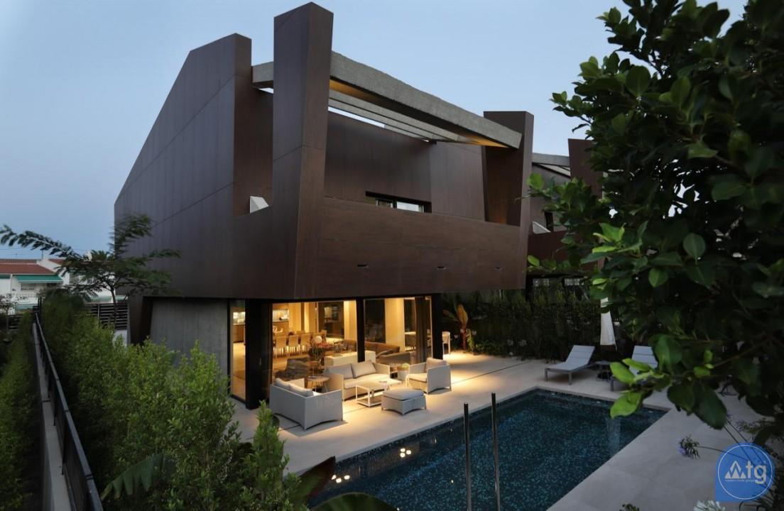 3 bedroom Apartment in Villamartin  - PT114182 - 1