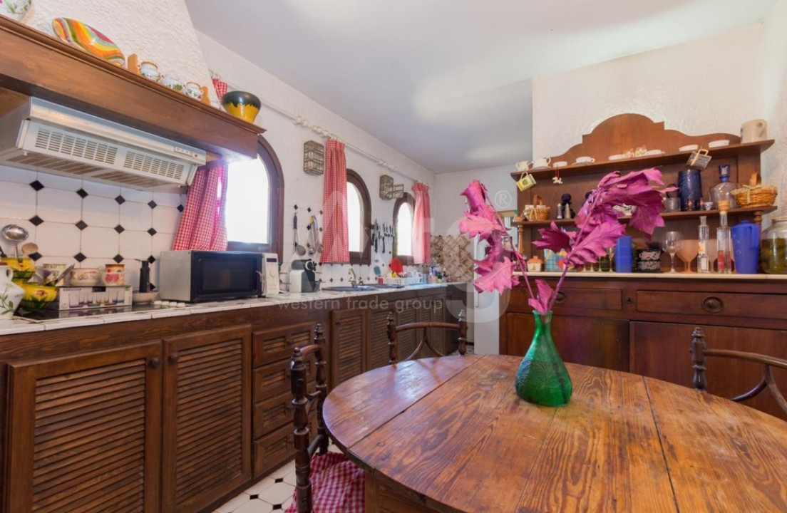 3 bedroom Apartment in Villamartin  - PT114185 - 11