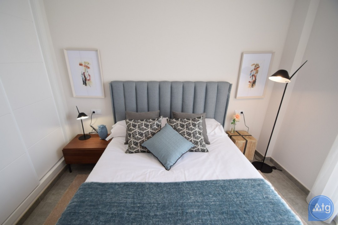 3 bedroom Apartment in Villamartin  - NS114479 - 18