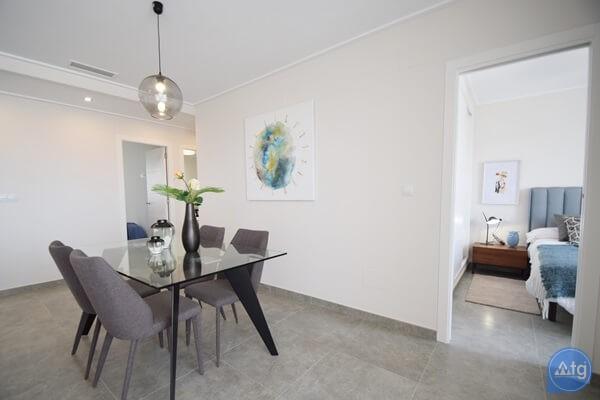 3 bedroom Apartment in Villamartin  - NS6623 - 11