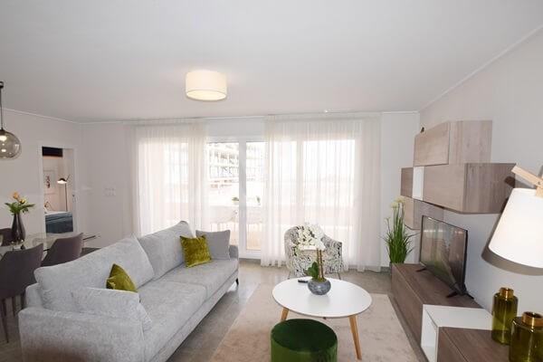 3 bedroom Apartment in Villamartin  - NS6623 - 3