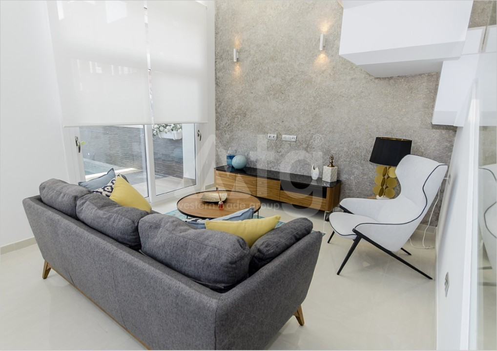 2 bedroom Apartment in Arenales del Sol - ER7088 - 5