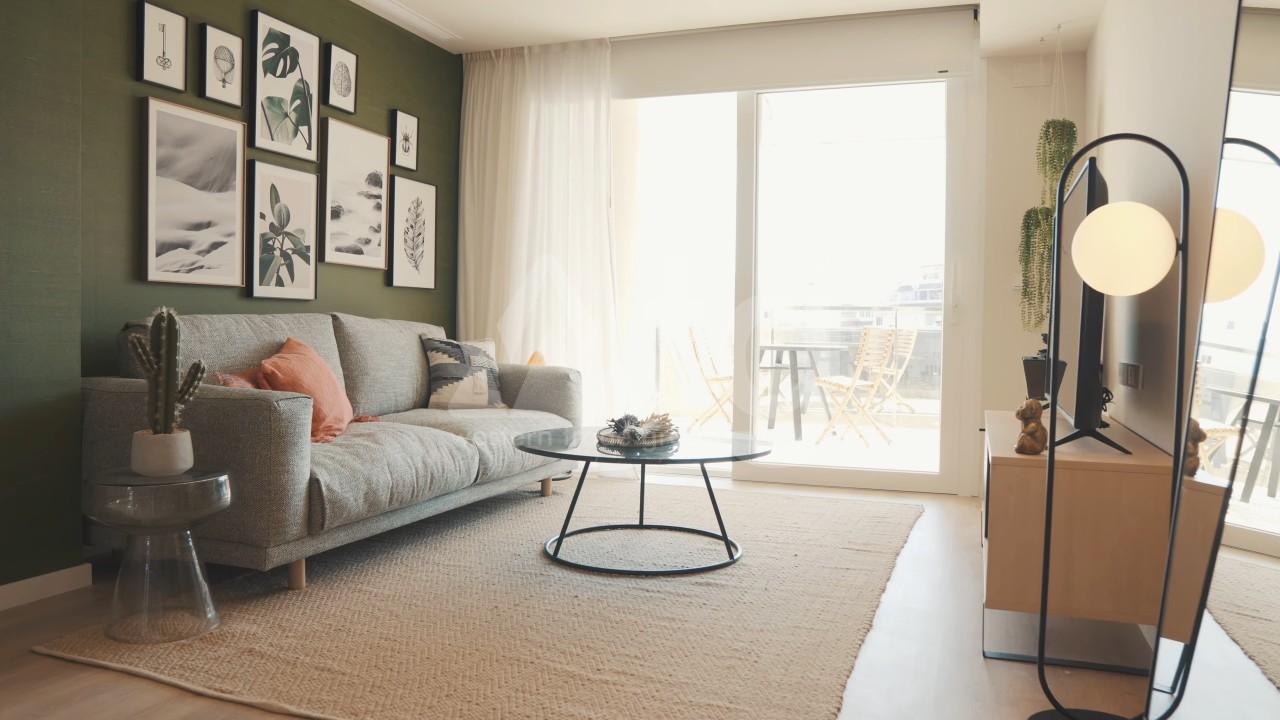 1 bedroom Apartment in El Campello  - MIS117424 - 4