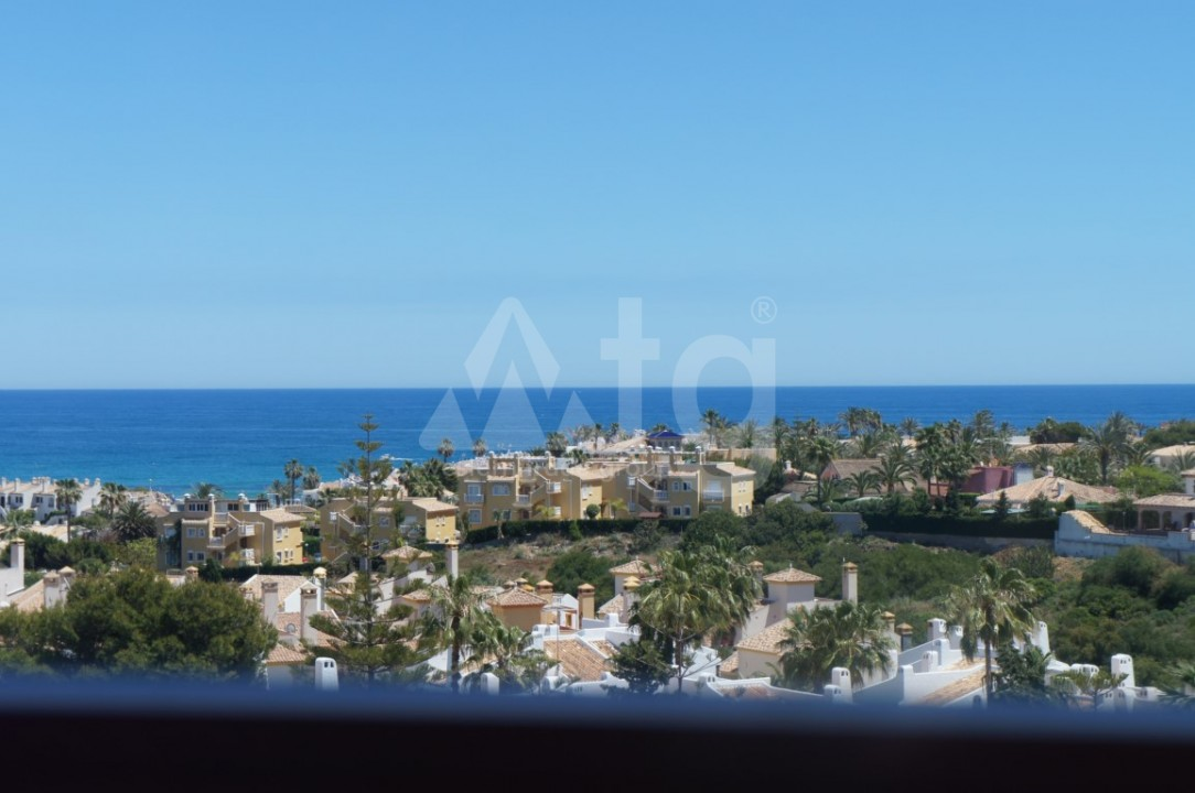 3 bedroom Apartment in Guardamar del Segura - ER2812 - 4