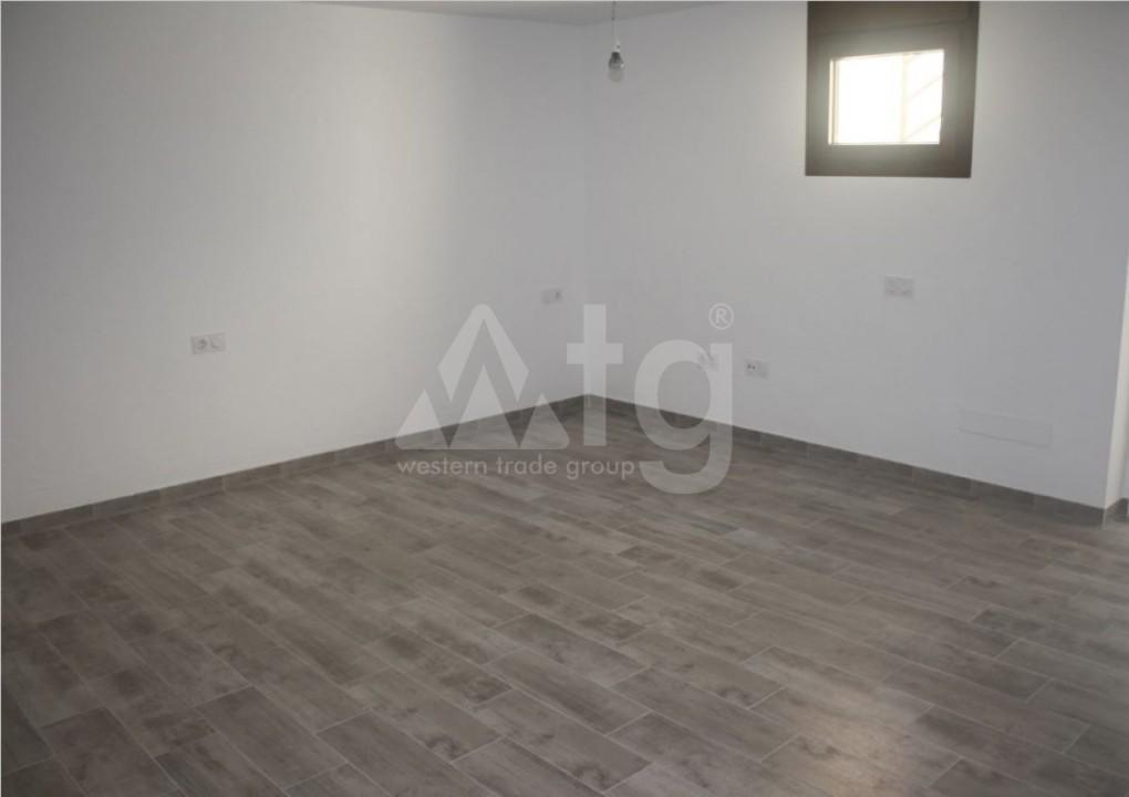 1 bedroom Apartment in La Manga  - GRI115263 - 12