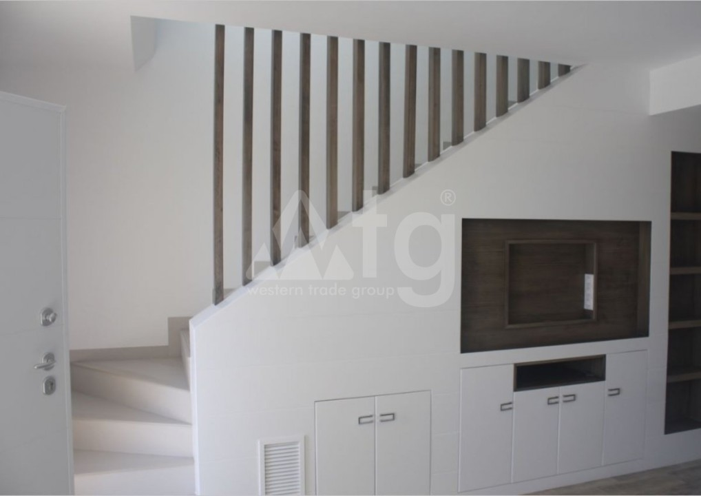 1 bedroom Apartment in La Manga  - GRI115263 - 3