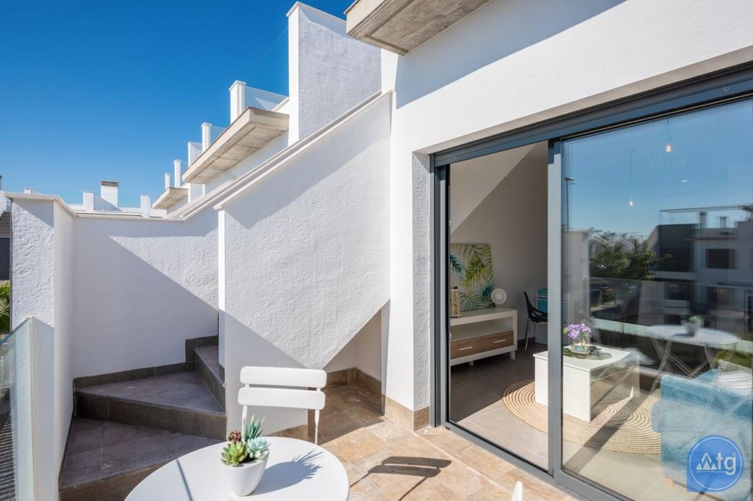3 bedroom Apartment in La Mata - AG5867 - 11