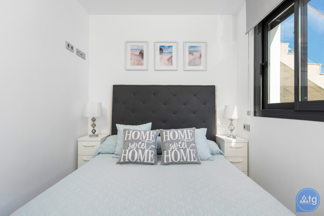 3 bedroom Apartment in La Mata - AG5867 - 18