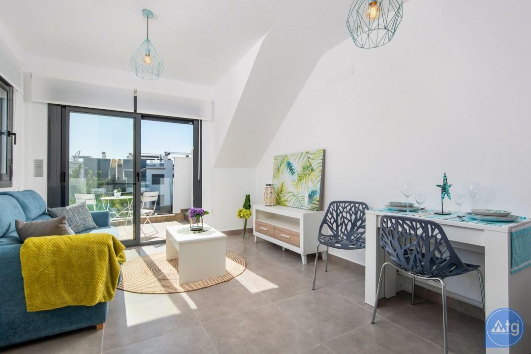 3 bedroom Apartment in La Mata - AG5867 - 25