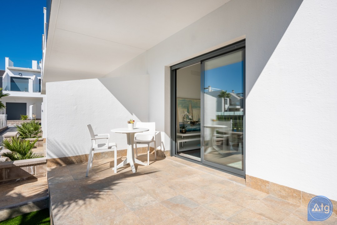 3 bedroom Apartment in La Mata - AG5867 - 9