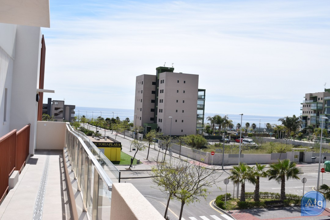 2 bedroom Apartment in Mil Palmeras  - SR7913 - 16