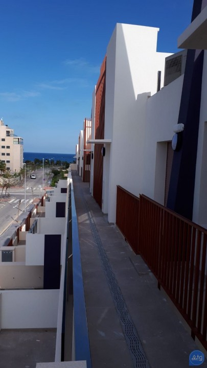 2 bedroom Apartment in Mil Palmeras  - SR7913 - 30