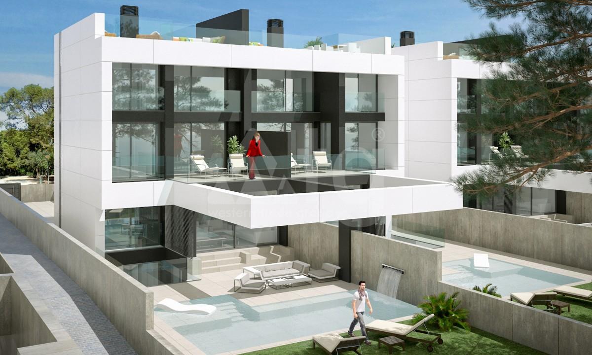 3 bedroom Apartment in Oliva  - VP116075 - 1