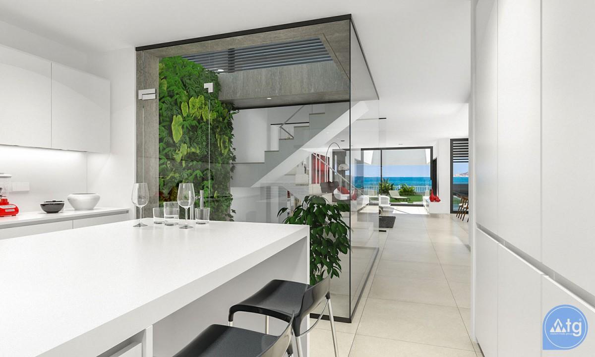 3 bedroom Apartment in Oliva  - VP116075 - 10