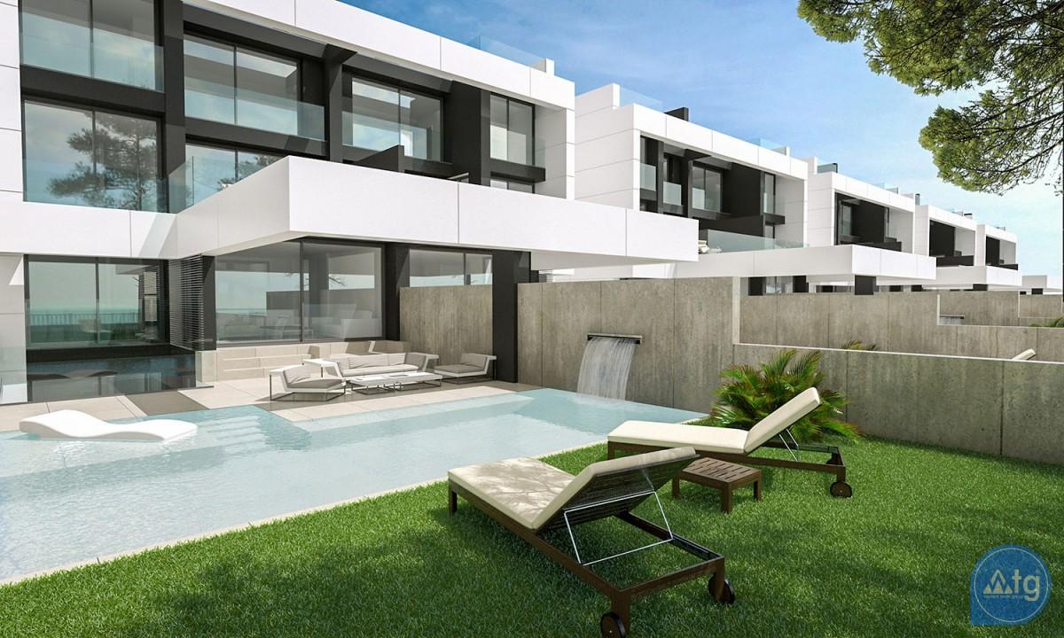 3 bedroom Apartment in Oliva  - VP116075 - 2