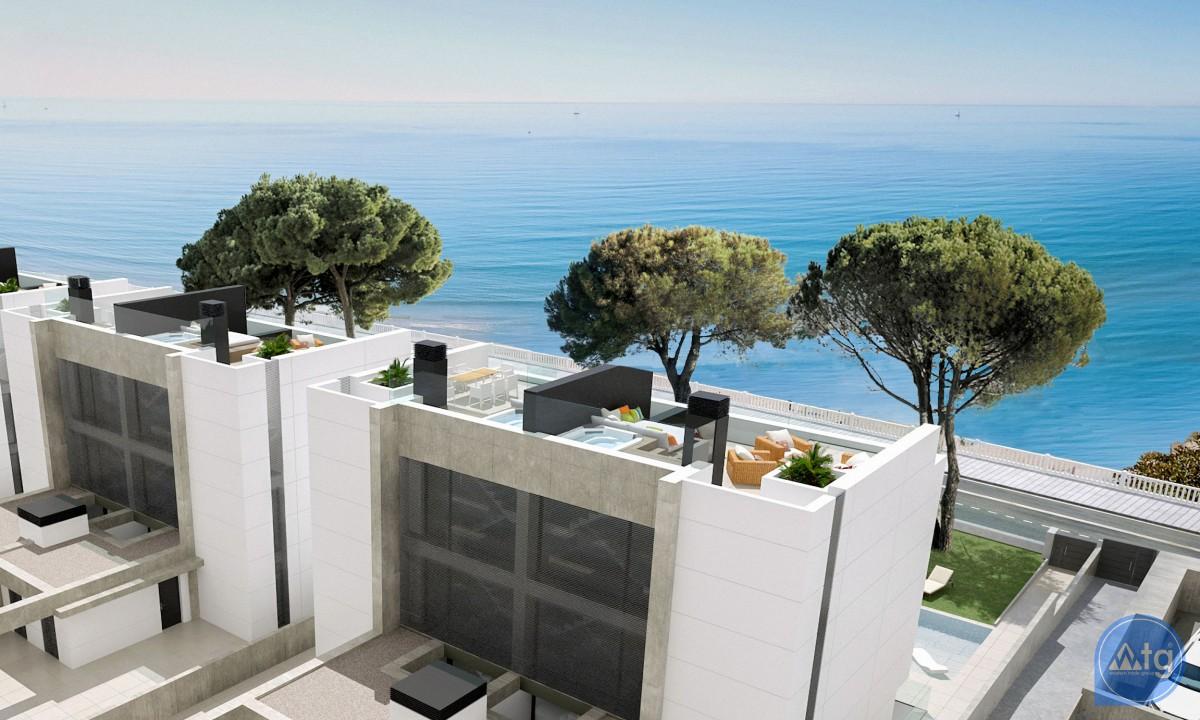 3 bedroom Apartment in Oliva  - VP116075 - 3