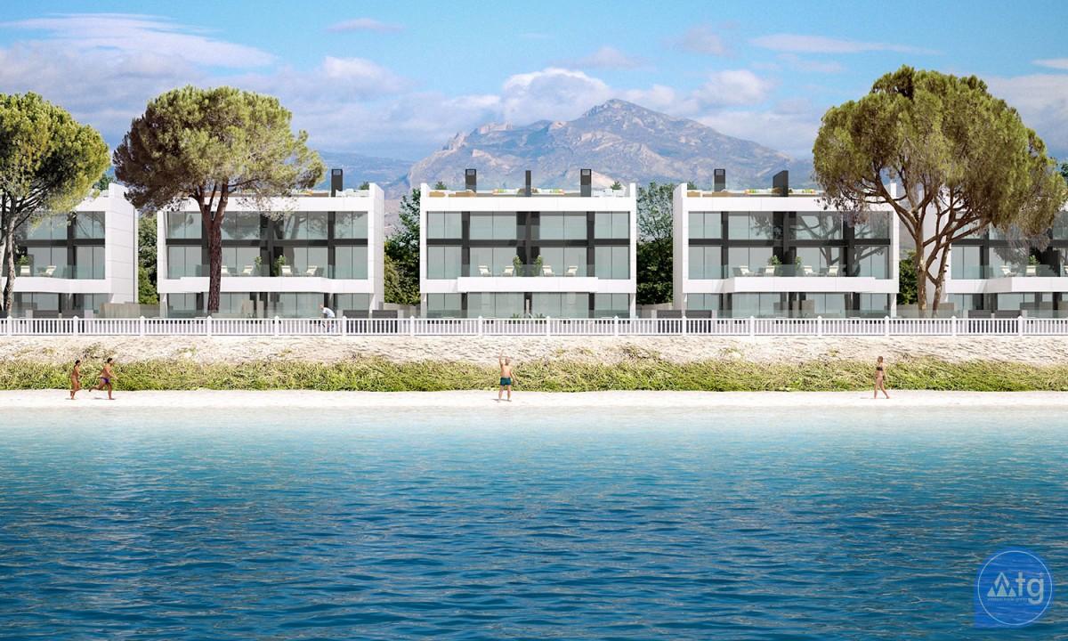 3 bedroom Apartment in Oliva  - VP116075 - 5