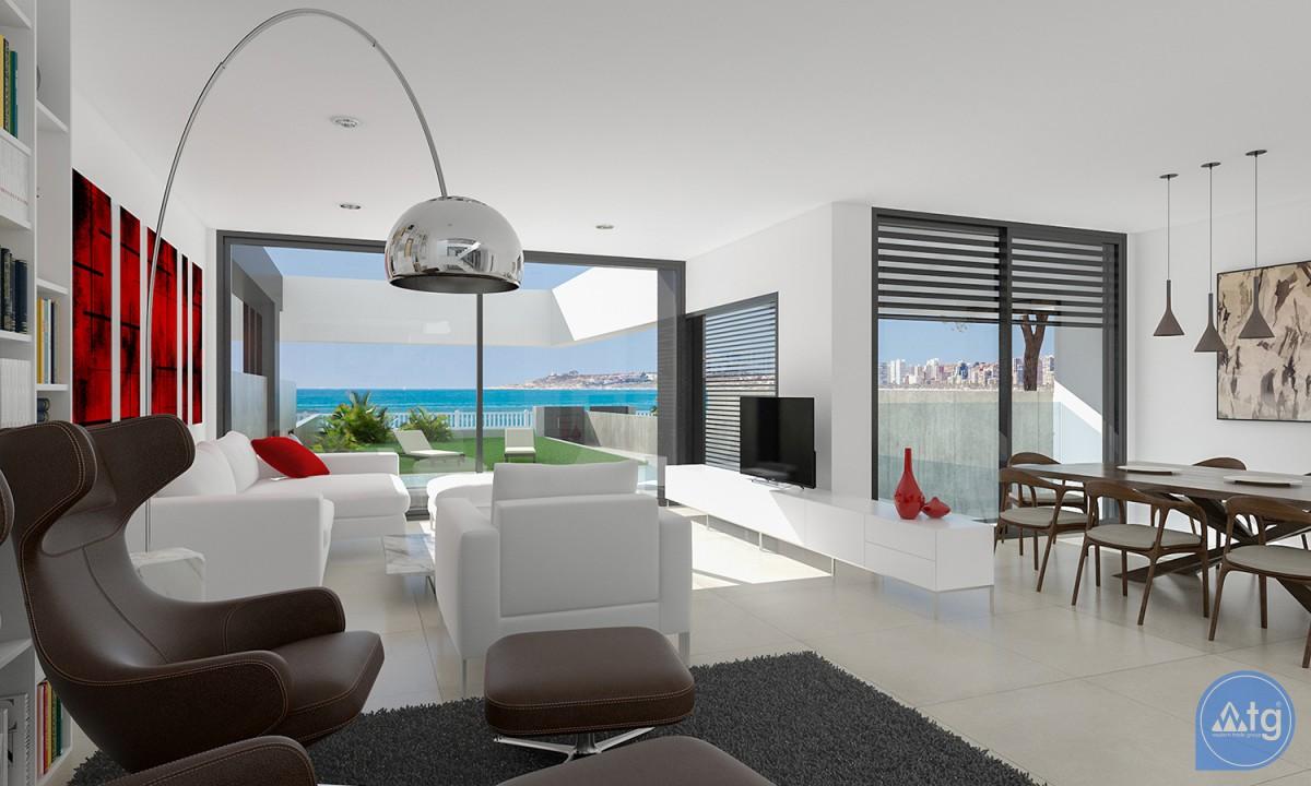3 bedroom Apartment in Oliva  - VP116075 - 7