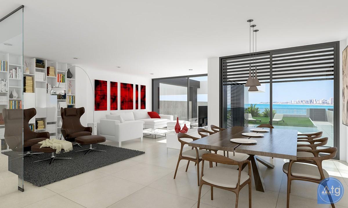 3 bedroom Apartment in Oliva  - VP116075 - 8