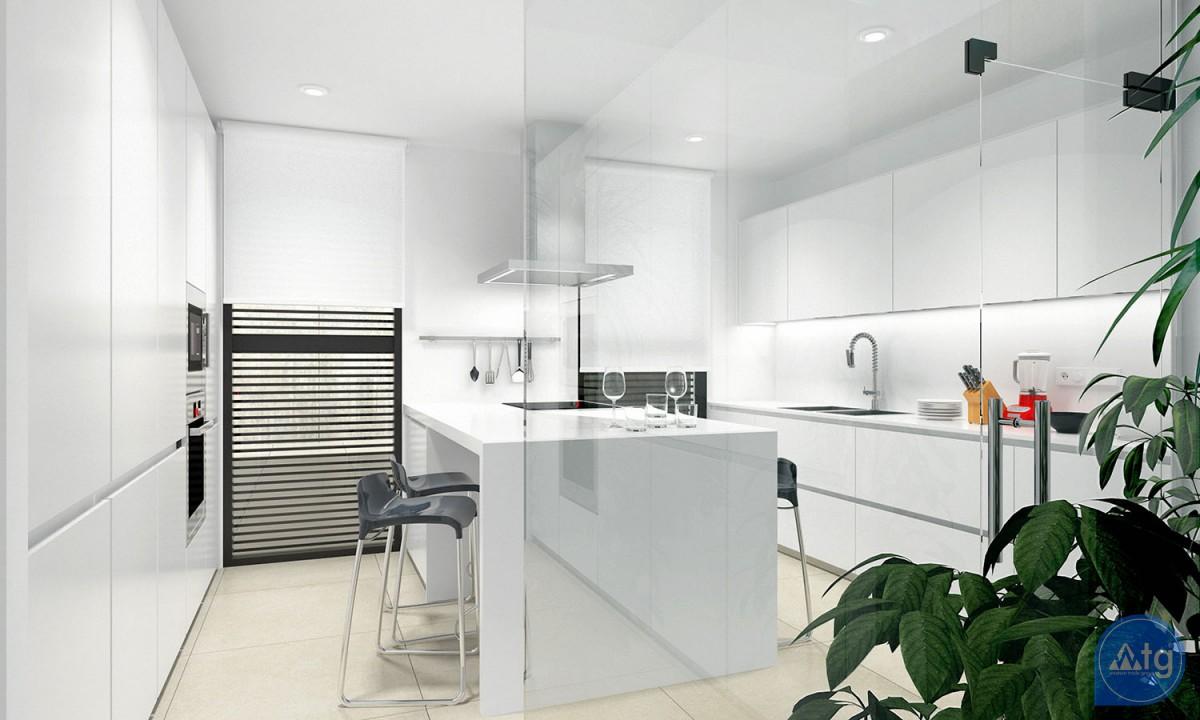 3 bedroom Apartment in Oliva  - VP116075 - 9